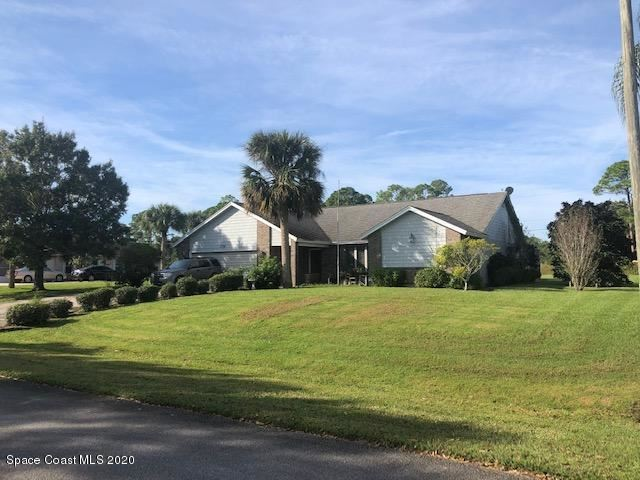 756 Pineda Avenue, Palm Bay, FL 32907 - #: 891283