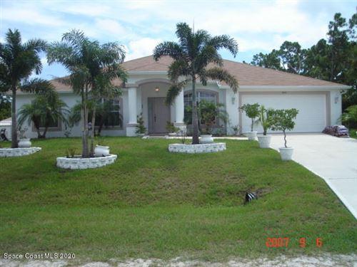 Photo of 1451 Hopkins Avenue, Palm Bay, FL 32908 (MLS # 868284)