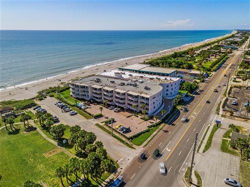 Photo of 601 N Miramar Avenue #305, Indialantic, FL 32903 (MLS # 879284)