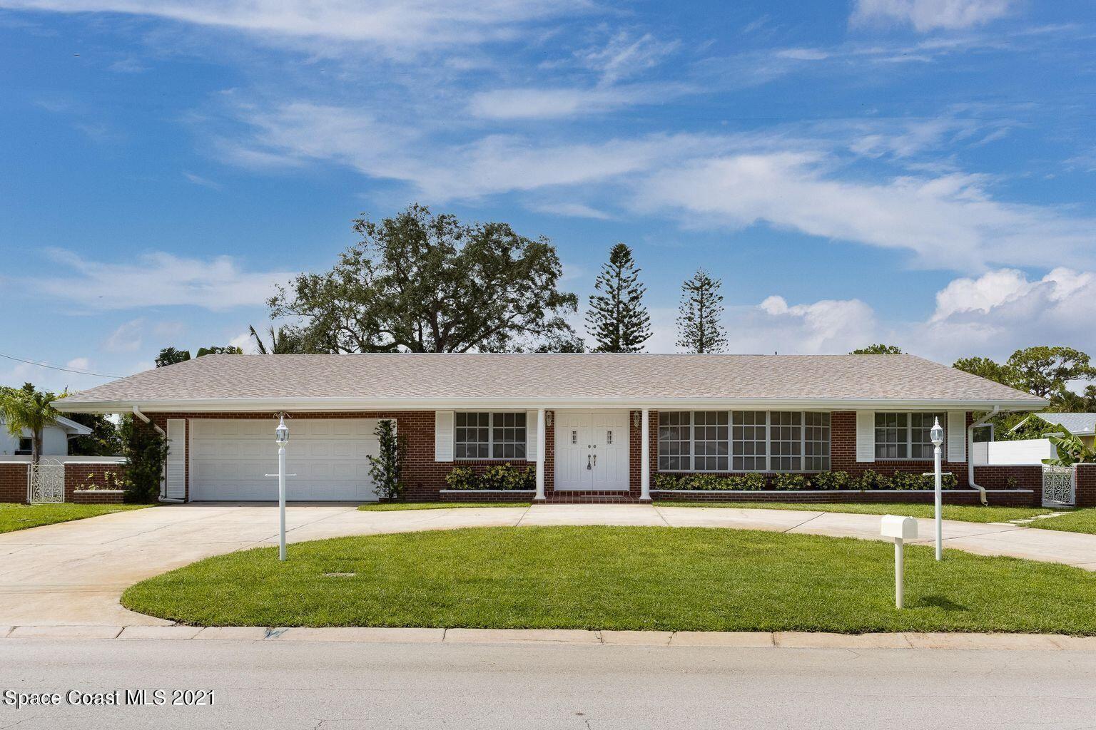 555 Harbor View Drive, Melbourne, FL 32935 - #: 914284