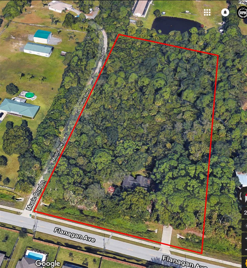 3150 Flanagan Avenue, West Melbourne, FL 32904 - #: 832285