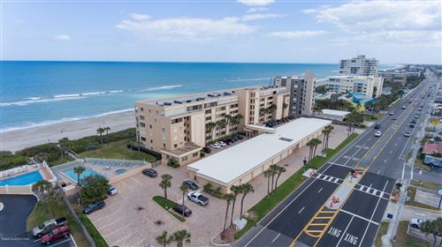 Photo of 995 N Highway A1a #502, Indialantic, FL 32903 (MLS # 872286)