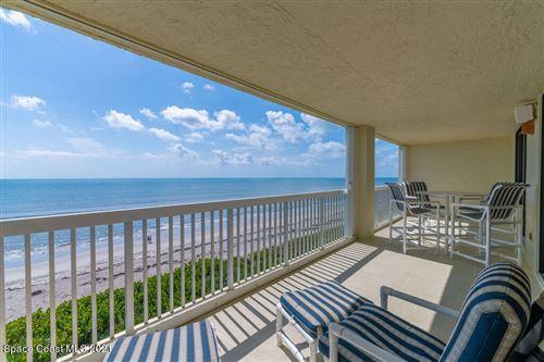 Photo of 405 Highway A1a #342, Satellite Beach, FL 32937 (MLS # 911286)