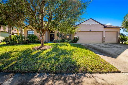 Photo of 3869 Ventnor Drive, Titusville, FL 32796 (MLS # 891287)