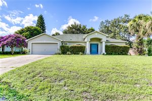 Photo of 109 Redgrave Drive, Sebastian, FL 32958 (MLS # 852289)