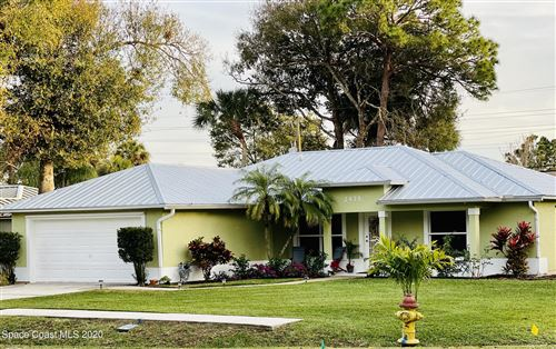 Photo of 2475 Kathi Kim Street, Cocoa, FL 32926 (MLS # 896289)