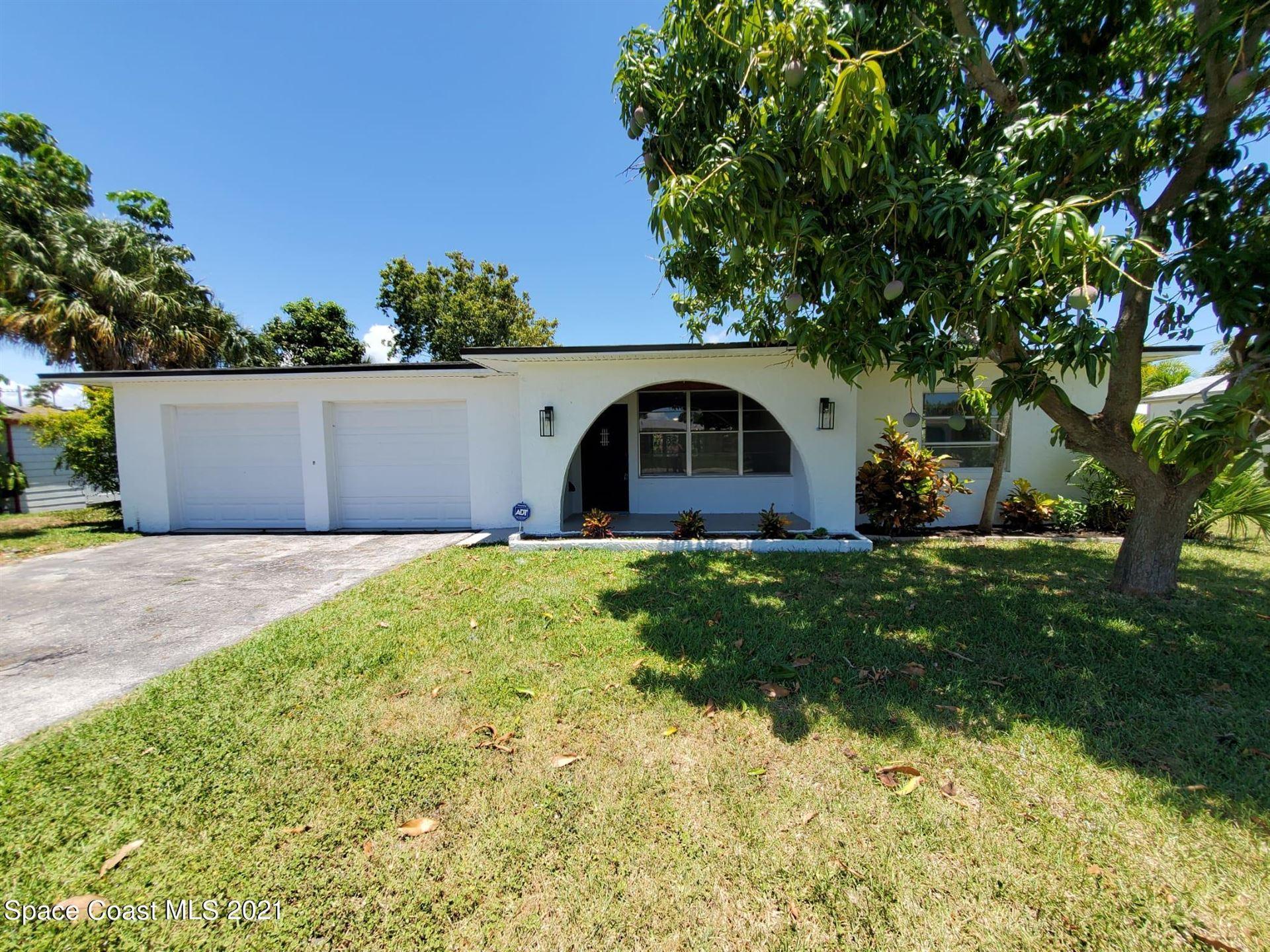 1656 Wavecrest Street, Merritt Island, FL 32952 - #: 907289
