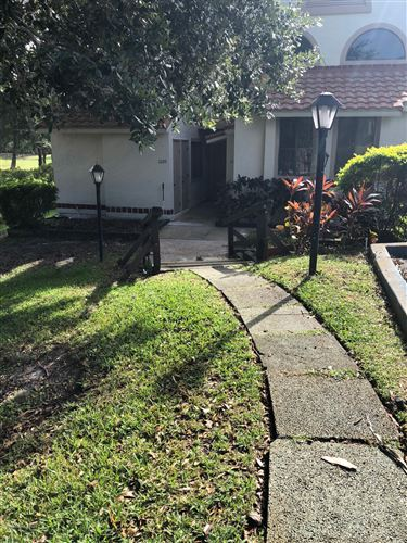 Photo of 1213 Country Club Drive, Titusville, FL 32780 (MLS # 891290)