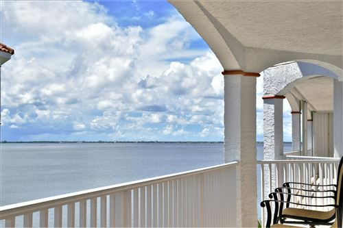 Photo of 8964 Puerto Del Rio Drive #404, Cape Canaveral, FL 32920 (MLS # 876291)