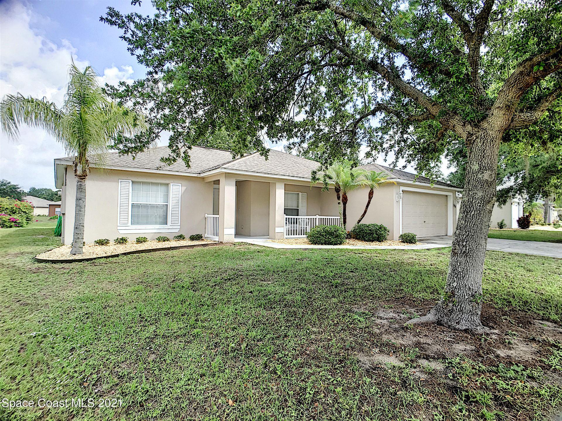 5230 Cinnamon Fern Boulevard, Cocoa, FL 32927 - #: 904291