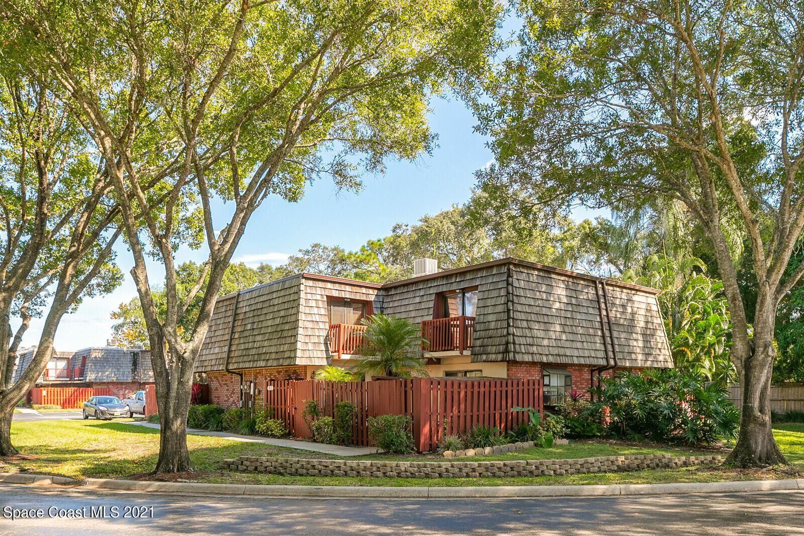 39 Piney Branch Way #B, Melbourne, FL 32904 - #: 918291