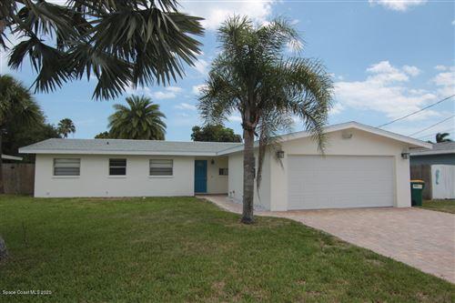 Photo of 107 Chipola Road, Cocoa Beach, FL 32931 (MLS # 875292)