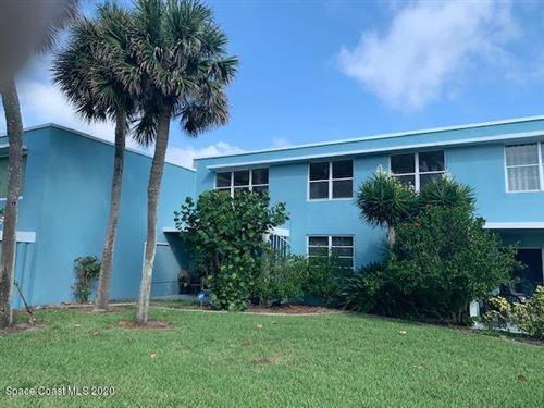 Photo of 55 Sea Park Boulevard #609, Satellite Beach, FL 32937 (MLS # 880292)