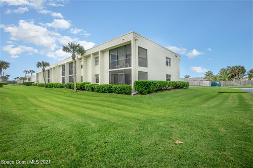 Photo of 1950 Atlantic Street #212, Melbourne Beach, FL 32951 (MLS # 904292)