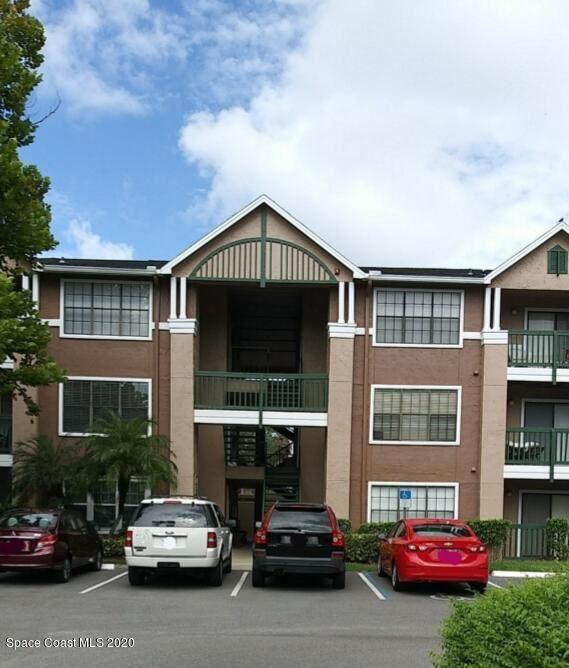 7667 N Wickham Road #404, Melbourne, FL 32940 - #: 881293