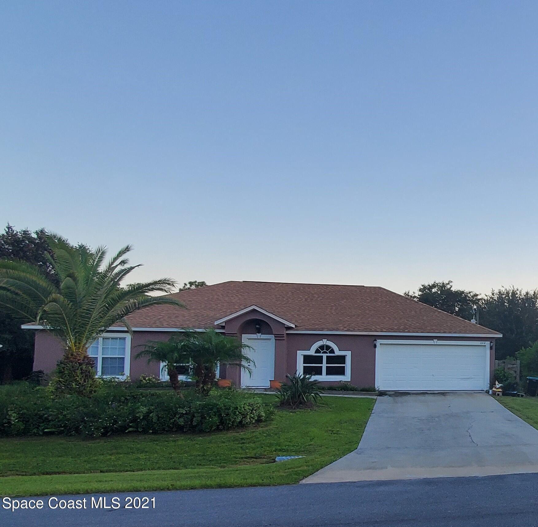 1312 Tordira Street #23, Palm Bay, FL 32909 - #: 917294