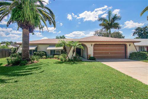 Photo of 971 Briarwood Boulevard, Palm Bay, FL 32905 (MLS # 880295)