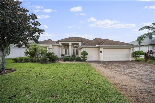 Photo of 3761 Chardonnay Drive, Viera, FL 32955 (MLS # 889295)