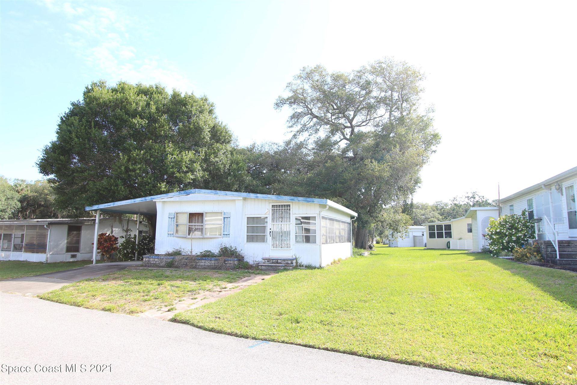 1042 Moonlight Court, Palm Bay, FL 32907 - #: 904296