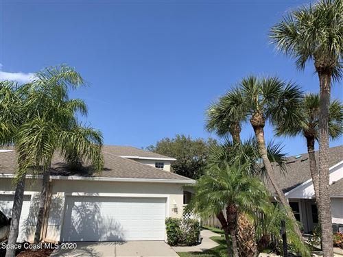 Photo of 142 Ocean Garden Lane, Cape Canaveral, FL 32920 (MLS # 897297)