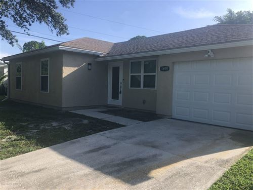 Photo of 1699 Rushmore Avenue, Palm Bay, FL 32909 (MLS # 868298)