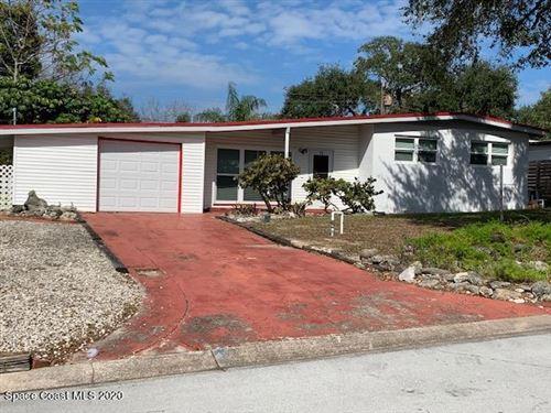 Photo of 22 Knollwood Drive, Rockledge, FL 32955 (MLS # 897298)
