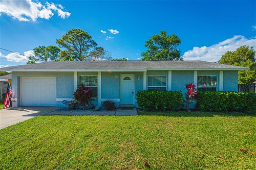 Photo of 5620 Holden Road, Cocoa, FL 32927 (MLS # 891299)