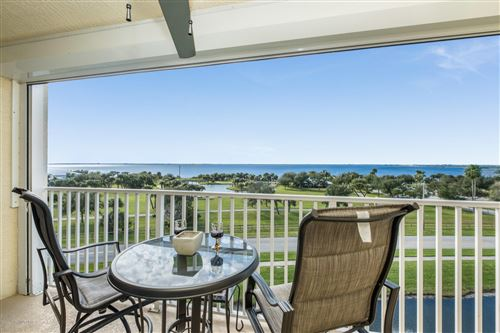 Photo of 732 Bayside Drive #505, Cape Canaveral, FL 32920 (MLS # 865300)