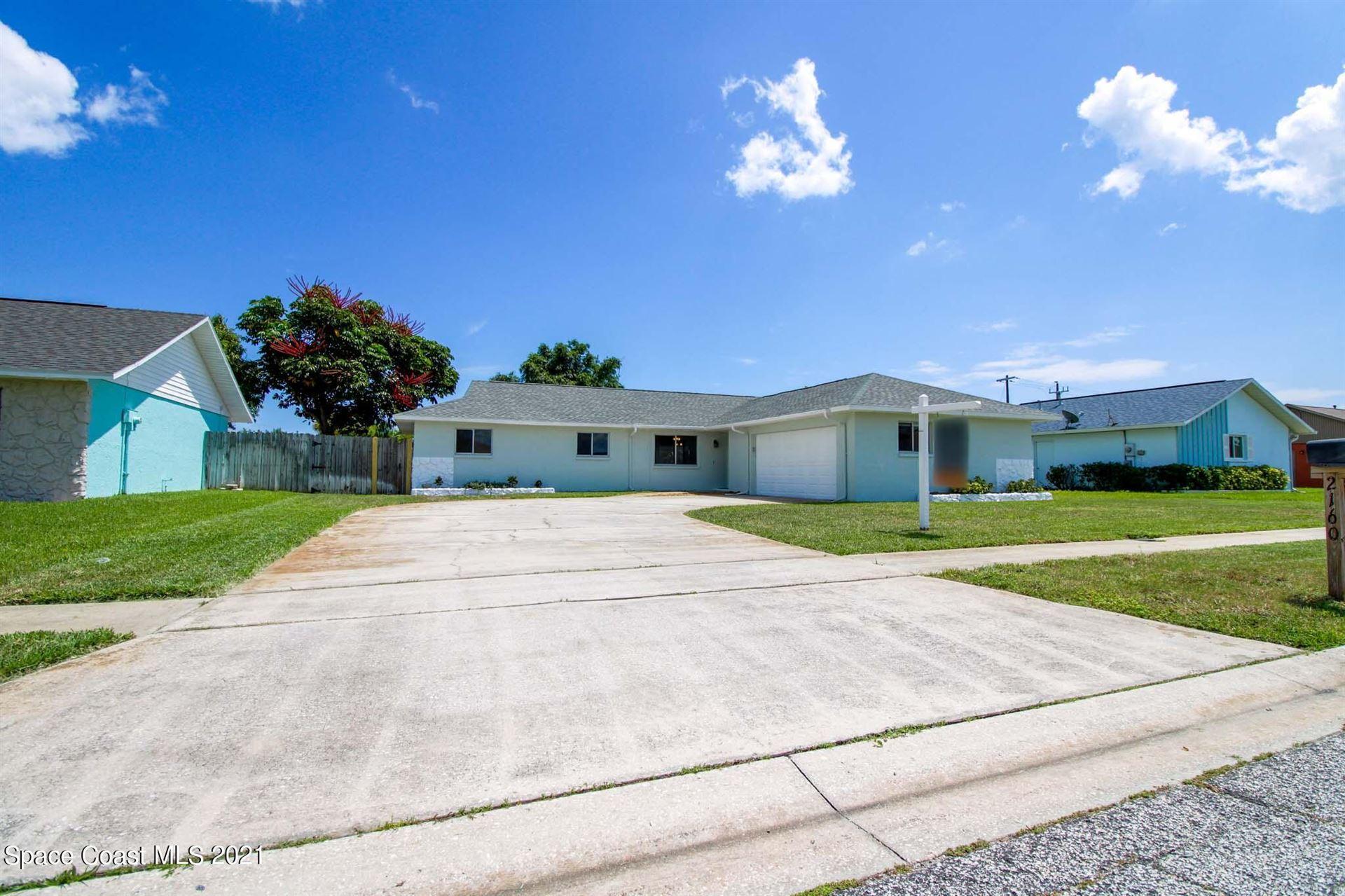 2160 Capeview Street, Merritt Island, FL 32952 - #: 915300
