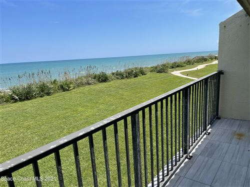 Photo of 105 Highway A1a #105, Satellite Beach, FL 32937 (MLS # 885301)