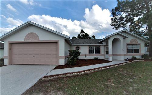 Photo of 6465 Dallas Avenue, Cocoa, FL 32927 (MLS # 891301)