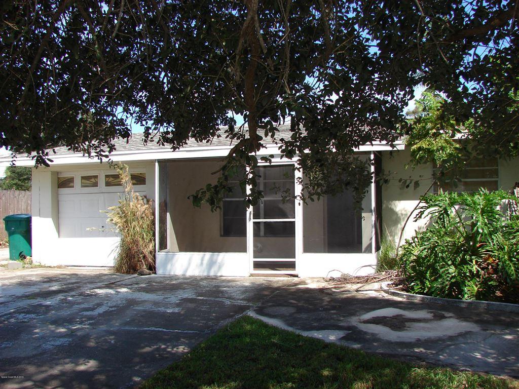 703 Cheyenne Avenue, Melbourne, FL 32935 - MLS#: 855301