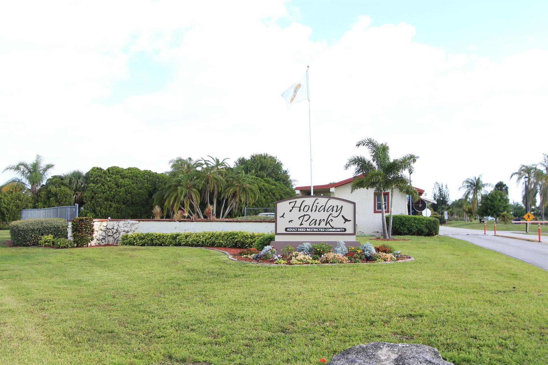254 Holiday Park Boulevard, Palm Bay, FL 32907 - #: 904303