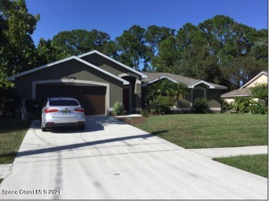 5330 Falcon Boulevard, Cocoa, FL 32927 - #: 914303