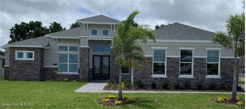 Photo of Tbd Aranceto Circle, Merritt Island, FL 32952 (MLS # 891304)