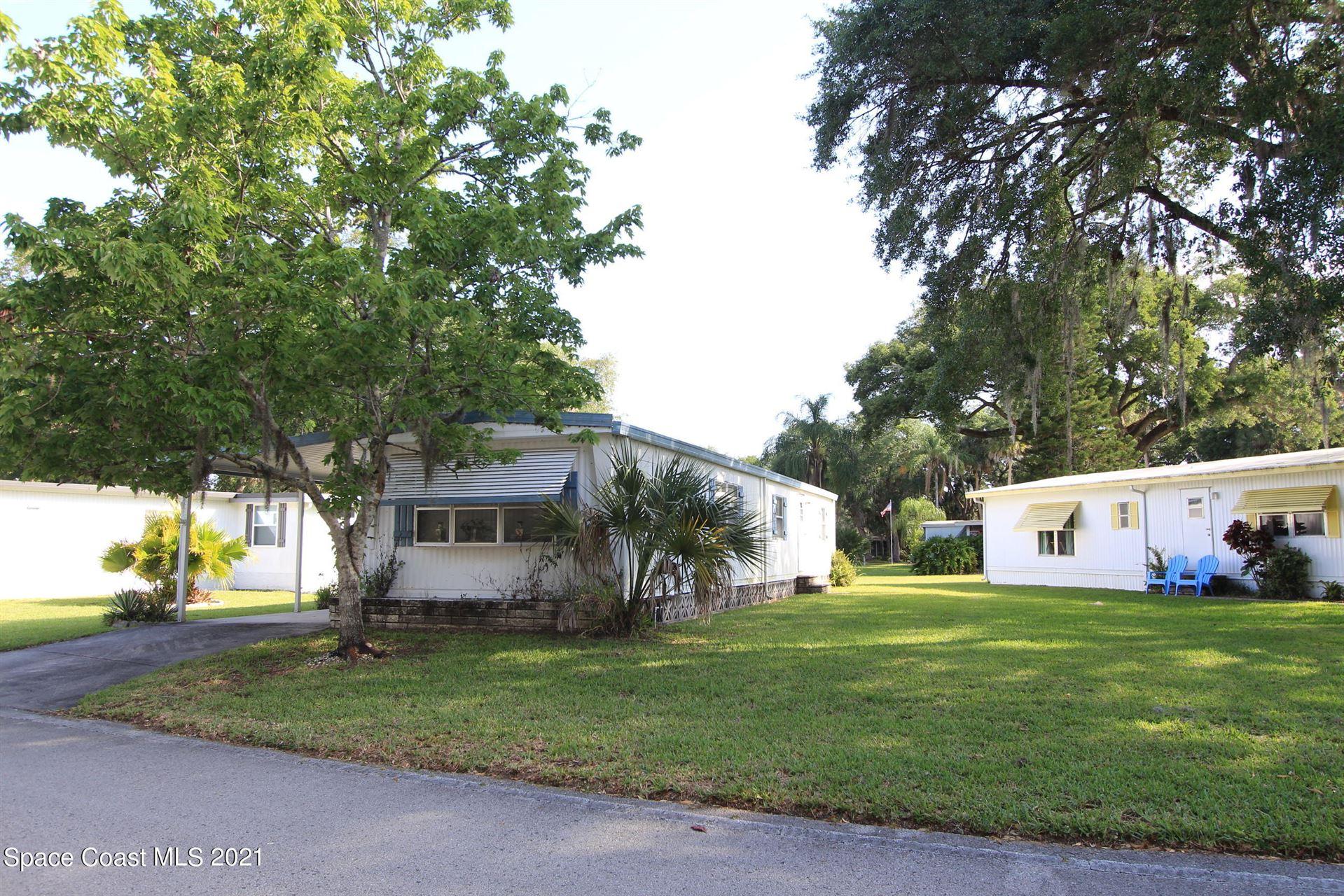357 Holiday Park Boulevard, Palm Bay, FL 32907 - #: 904305