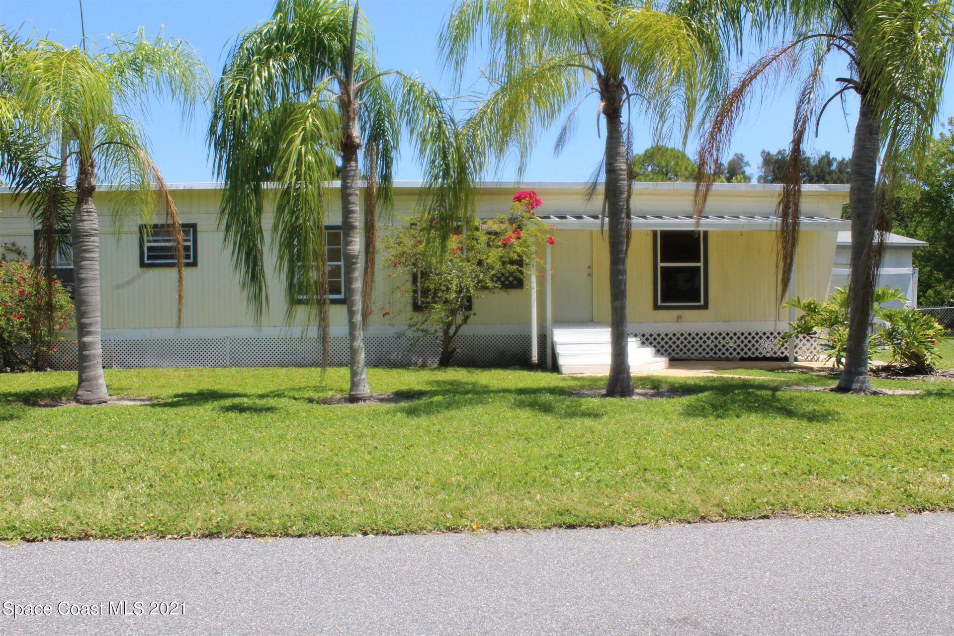 1970 Missileview Avenue, Merritt Island, FL 32952 - #: 906305