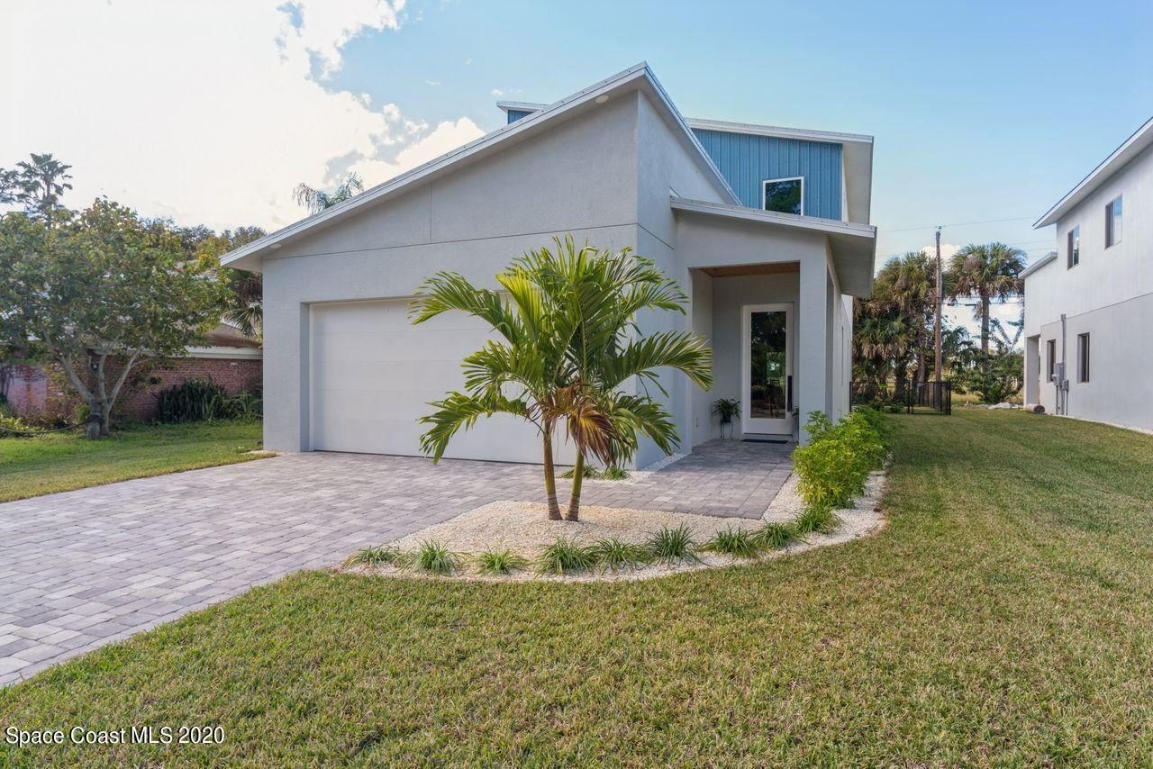 2188 Country Club Road, Melbourne, FL 32901 - #: 893306