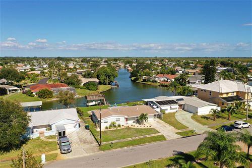 Photo of 245 Jacala Drive, Merritt Island, FL 32953 (MLS # 891307)