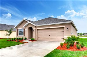 Photo of 416 Snook Place, Cocoa, FL 32927 (MLS # 853308)