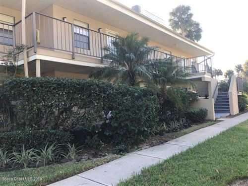 Photo of 201 International Drive #521, Cape Canaveral, FL 32920 (MLS # 863308)