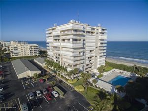 Photo of 877 N Highway A1a #1301, Indialantic, FL 32903 (MLS # 847309)
