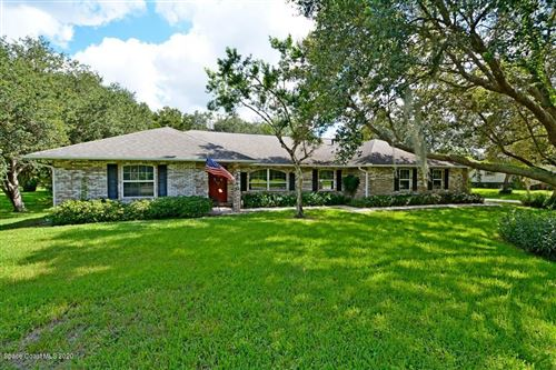 Photo of 3740 Tranquility Drive, Melbourne, FL 32934 (MLS # 880309)