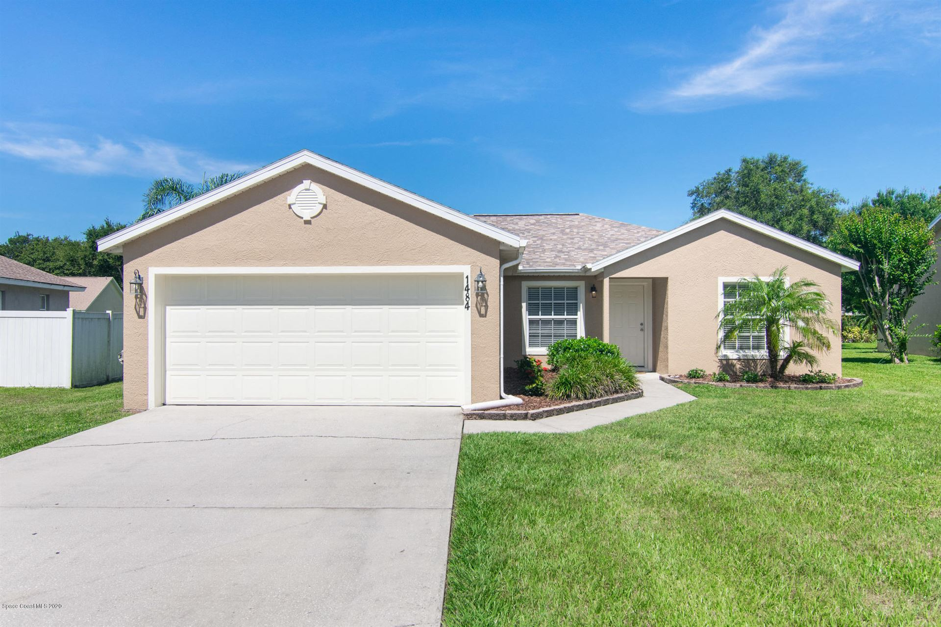 1484 Casa Road, Melbourne, FL 32940 - #: 879309