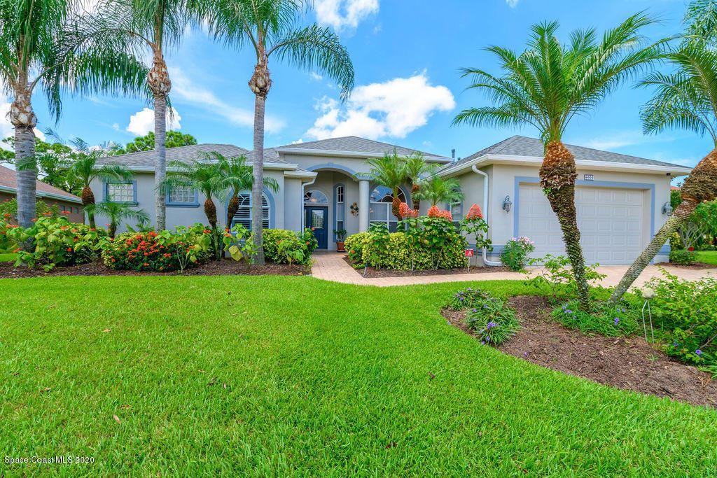 6011 Herons Landing Drive, Rockledge, FL 32955 - #: 884310