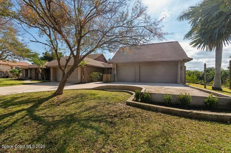 1835 Mili Avenue, Merritt Island, FL 32952 - #: 894310