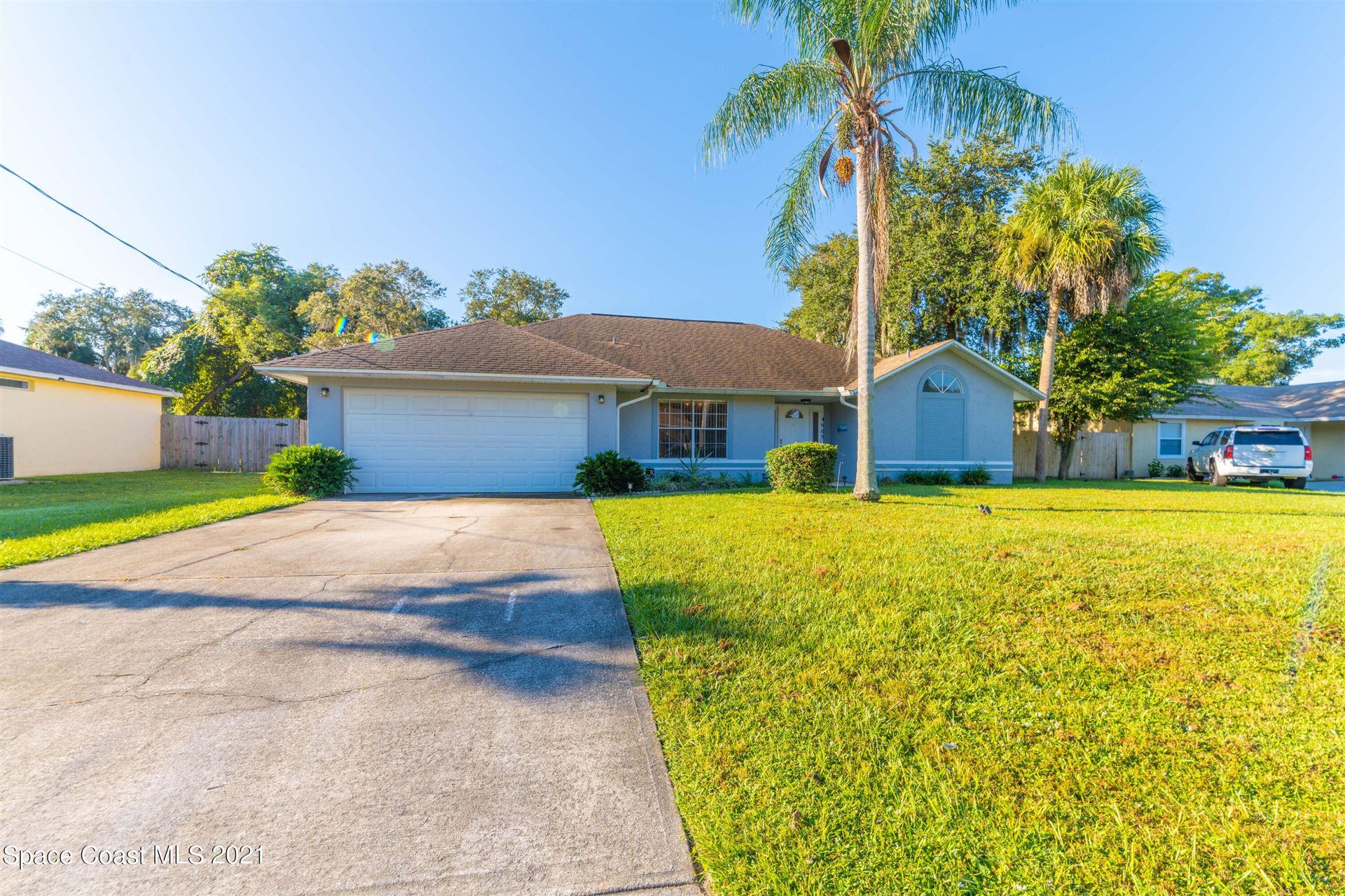 4565 Comfort Street, Cocoa, FL 32927 - #: 917311