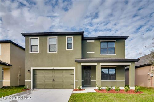 Photo of 446 Snook Place, Cocoa, FL 32927 (MLS # 853313)