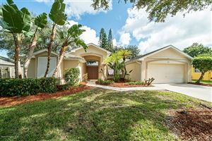 Photo of 680 Sheridan Woods Drive, West Melbourne, FL 32904 (MLS # 860314)