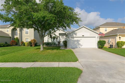 Photo of 1850 Brookshire Circle, West Melbourne, FL 32904 (MLS # 872314)